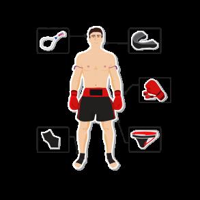 Thaiboksning/Muay Thai