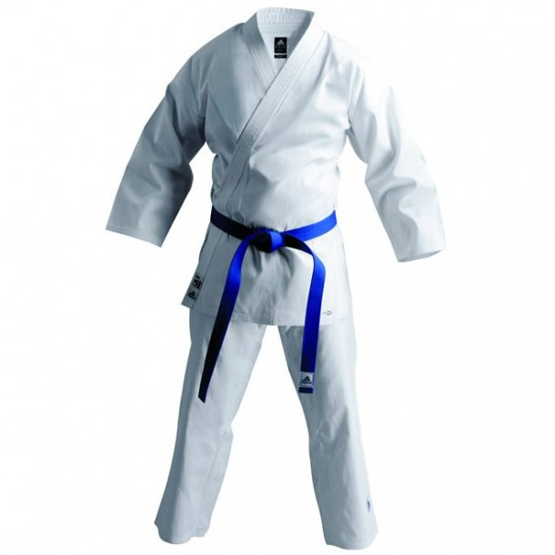 Adidas karatedragt