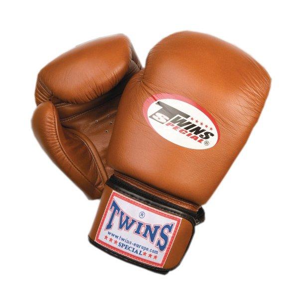 Twins boksehandsker