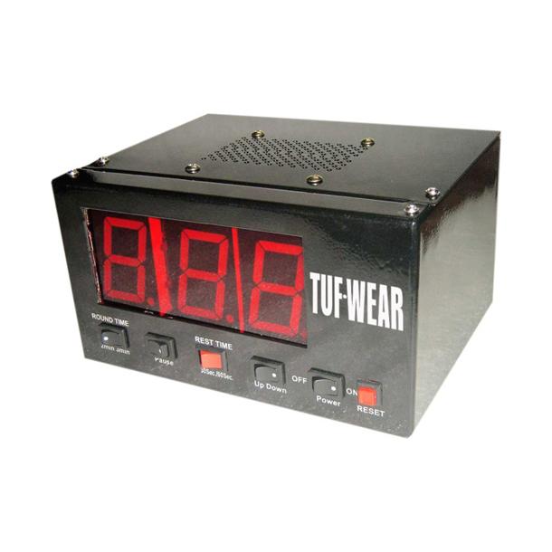 Tuf-Wear interval timer