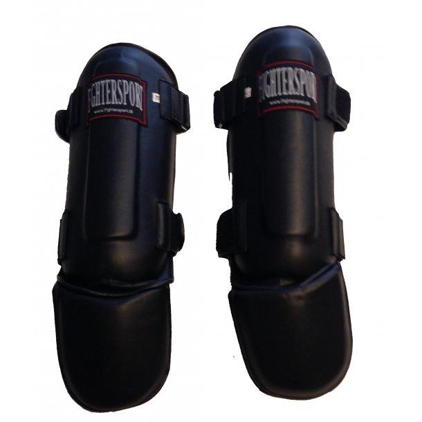 Fightersport Skinnebenbeskytter